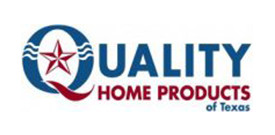 Quality Home Products logo